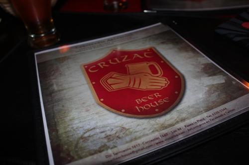 Cruzat Beer House