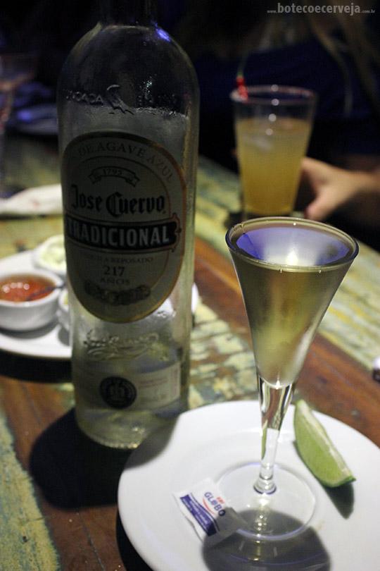 Madre Guadalupe: Tequila Tradicional.