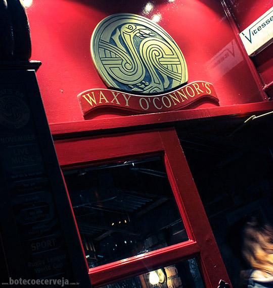 Waxy O`Connor`s